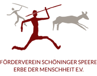 Förderverein Schöninger Speere Logo